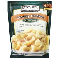Bear Creek Creamy Chicken Pasta Mix
