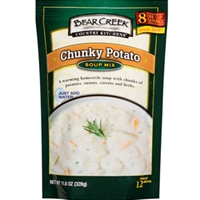 Bear Creek Chunky Potato Soup