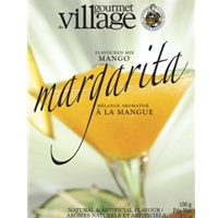 Gourmet du Village Mango Margarita Mix