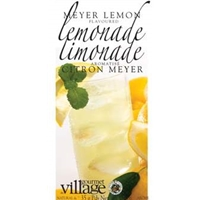 Gourmet du Village Meyer Lemonade