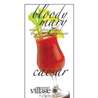 Gourmet du Village Bloody Mary Caesar Mix