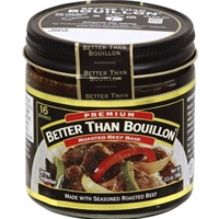 Better Than Bouillon Beef Base 3.5oz