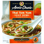 Annie Chun's Thai Tom Yum Noodle Soup Bowl