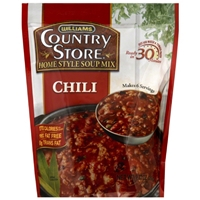 Williams Country Store Chili