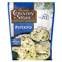 Williams Country Store Potato Soup