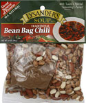 Lysander's Bean Bag Chili