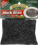 Lysander's Black Bean Soup