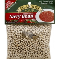 Lysander's Navy Bean Soup