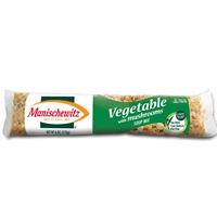 Manischewitz Vegetable With Mushrooms Soup