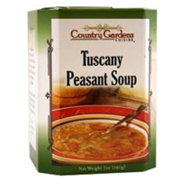 Country Gardens Tuscany Peasant Soup Mix