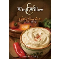 Wind & Willow Fiesta Ranchero Dip Mix