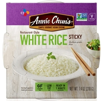 Annie Chun's Garlic Scallion Noodle Bowl