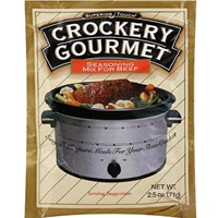 Better Than Bouillon Crockery Gourmet Seasoning Mix For Beef