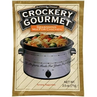 Better Than Bouillon Crockery Gourmet Seasoning Mix For Chicken