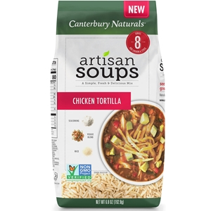 Canterbury Naturals Soup Reviews
