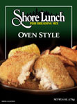 Shore Lunch Oven Style Fish Breading Mix