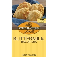 Southeastern Mills Buttermilk Biscuit Mix