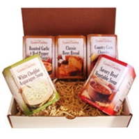 Country Gardens Gift Set