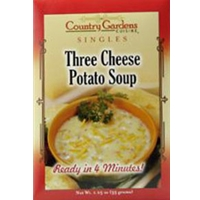 Country Gardens - Tuscany Peasant Soup Mix