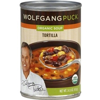 Wolfgang Puck Signature Tortilla Soup