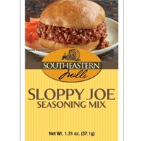 Southeastern Mills Sloppy Joe Seasoning Mix