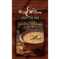 Wind & Willow Tortilla Con Queso Soup For One