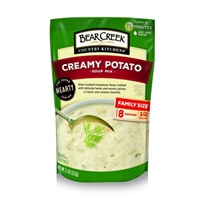 Bear Creek Creamy Potato Soup Mix