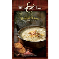 Wind & Willow Baked Potato Soup