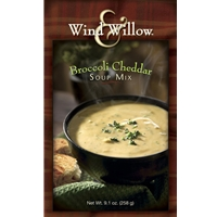 Wind & Willow Broccoli Cheddar Soup