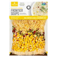 Frontier Florida Sunshine Red Pepper Corn Chowder Mix