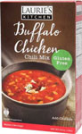 Laurie's Kitchen Buffalo Chicken Chili