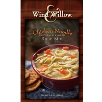 Wind and Willow Chicken Noodle Soup
