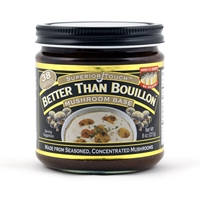 Better Than Bouillon Mushroom Base