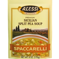 Alessi Soup Mixes
