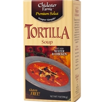 Chidester Farms Tortilla Soup