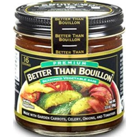 Better Than Bouillon Vegetable Base 3.5oz