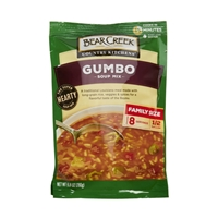 Bear Creek Gumbo Soup