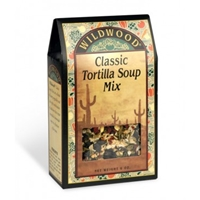 Wildwood Classic Tortilla Soup Mix