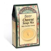 Wildwood Soup and Dip Mixes
