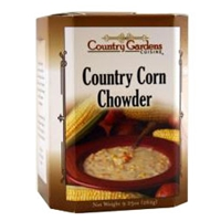 Country Gardens Country Corn Chowder Mix