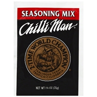 Chilli Man Chili Seasoning Mix