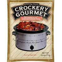 Better Than Bouillon Crockery Gourmet Barbeque Seasoning Mix