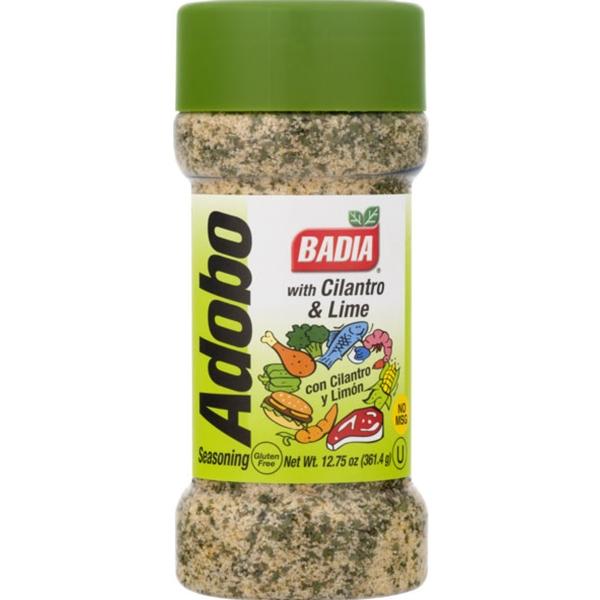 Badia Adobo Seasoning With Cilantro Lime