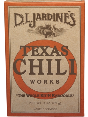 dl jardines bbq sauce review