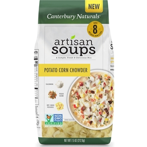 Canterbury Naturals Potato Corn Chowder