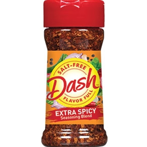 Mrs. Dash Extra Spicy Seasoning Blend