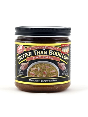 Better Than Bouillon Ham Base