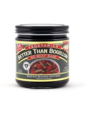 Better Than Bouillon Vegan No Beef Base