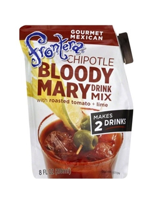 Frontera Chipotle Bloody Mary Drink Mix