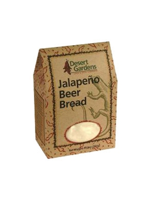 Desert Gardens Jalapeno Beer Bread Mix